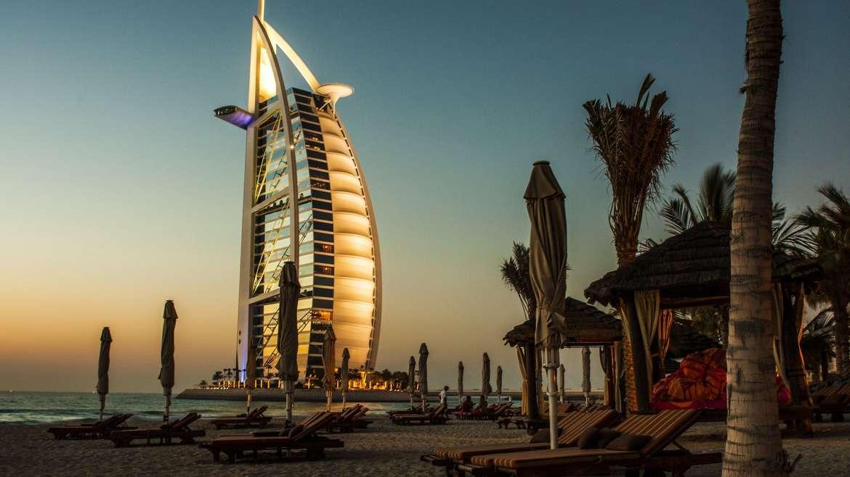 Quelles sont les meilleures plages de Dubaï ?