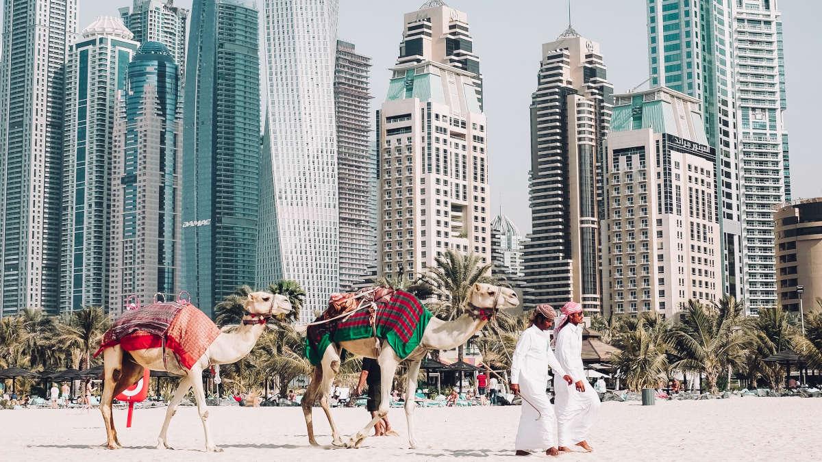 Quels sont les mellieurs hôtels de Dubaï ?
