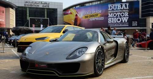 Comment louer une voiture à Dubaï ?