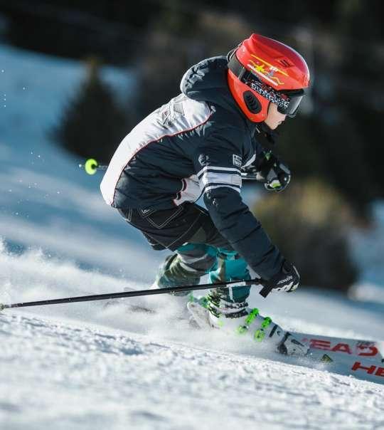 Où faire du ski à Dubaï ?