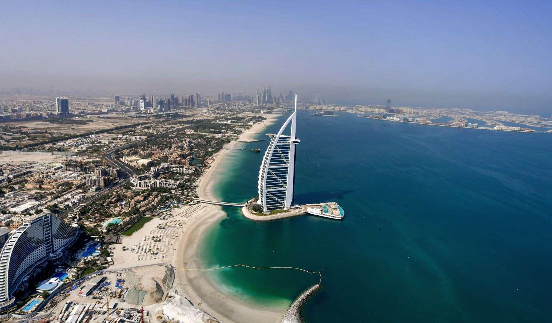 Qu'est-ce qu'il y'a à faire à Dubaï ?