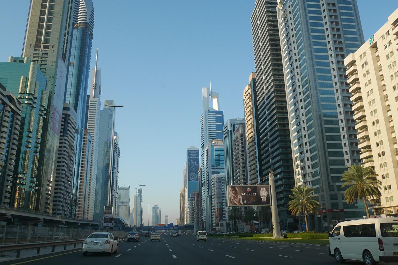 Quels sont les prix des maisons à Dubaï ?
