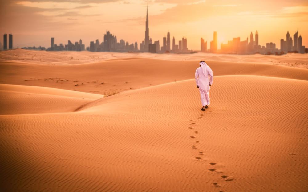 visa emirats arabes unis